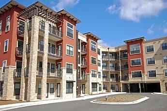 Building, 660 Ralph McGill Blvd NE Unit #1, 0