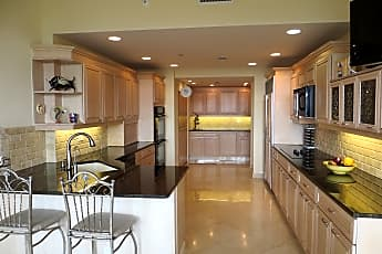 Kitchen, 20355 NE 34 Ct Apt 2724, 2