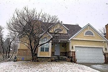 Building, 11713 S Shady Oak Ln, 2