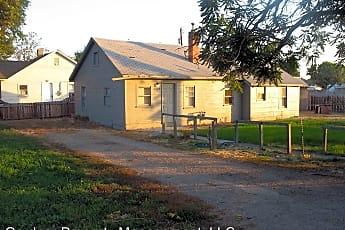 Building, 623 Galveston St, 0