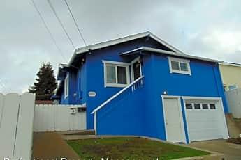 Building, 418 Third St, 0