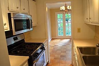 Kitchen, 8902 16th St, 2
