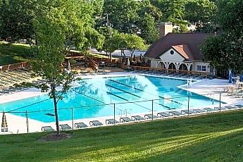 Pool, 1456 Bluebird Terrace, 1