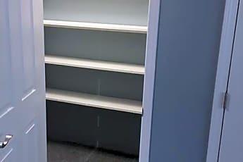 Huge pantry!, 480-C E. North Street, 2