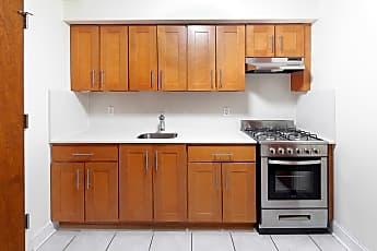 Kitchen, 161 Columbia Heights 1F, 0