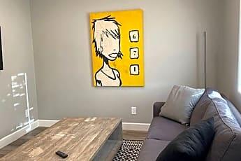 Living Room, 1302 E 9th St, 0