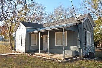 Building, 514 W Jefferson St, 0