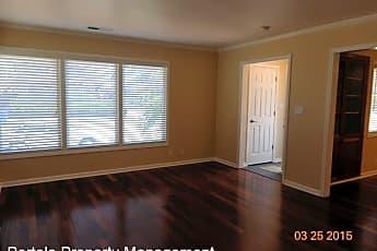 Living Room, 411 S Branciforte Ave, 1