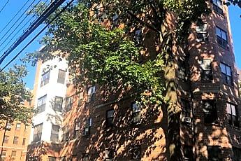 Fleetwood Apartments, 0