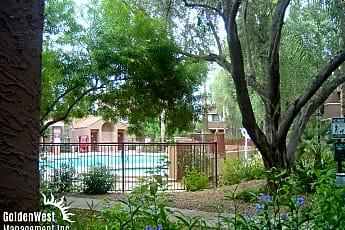 Pool, 5122 E Shea Blvd #1112, 2