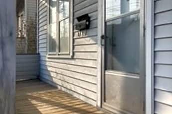 Patio / Deck, 459 Hays Ave, 1
