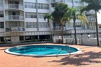 Pool, 16710 NE 9th Ave, 0