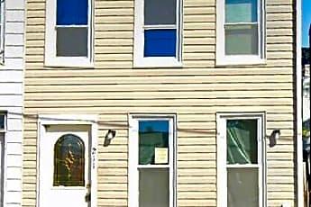 Building, 211 S Queen St, 0