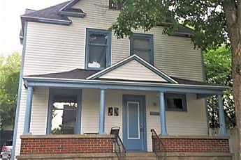 Building, 1821 Horton Ave SE, 0