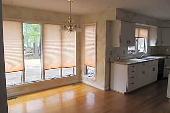 Kitchen, 4235 Fletcher Court,, 1