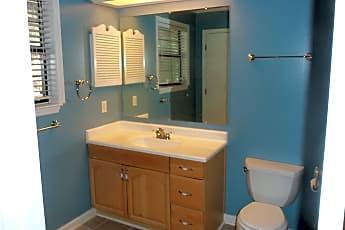Bathroom, 61 Hidden Lake Ct,, 2