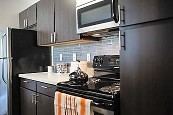 Kitchen, Griffis Lafayette Station, 0