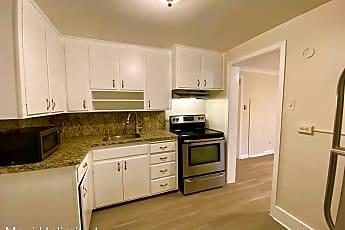 Kitchen, 1452 N Marion St, 0