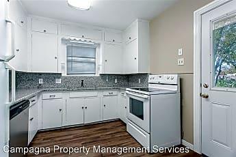 Kitchen, 5829 E Mockingbird Ln, 2
