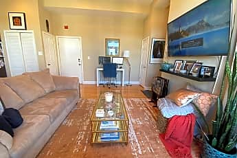 Living Room, 1629 L St NE 305, 0