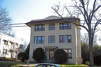 Building, 289 E Chestnut St, 0