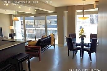 800 Brazos St Unit - 1206, 1