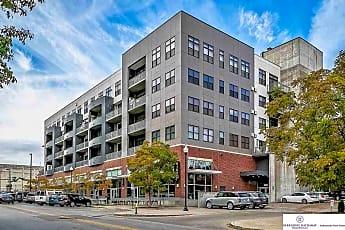 Building, 1308 Jackson St 300, 0
