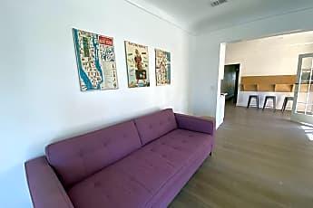 Living Room, 1044 S Cloverdale Ave, 0