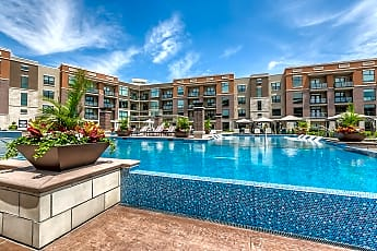 Pool, The Royale at CityPlace, 0