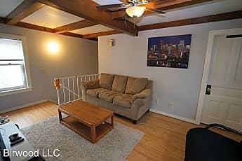 Living Room, 409 W Mifflin St, 0