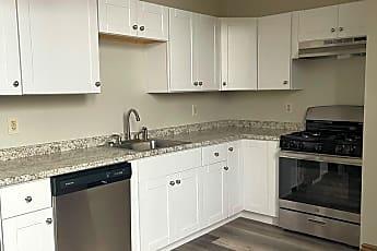 Kitchen, 1225 W N Ave, 2