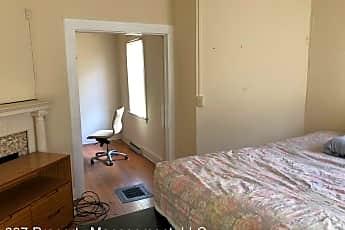 Bedroom, 129 Murray St, 2