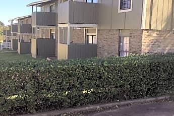 Building, 2307 S Austin St, 0