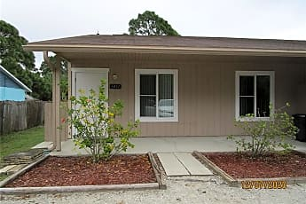 Building, 3411 Juniper Dr, 0