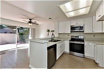 Kitchen, 64 Stanford Ct 32, 1