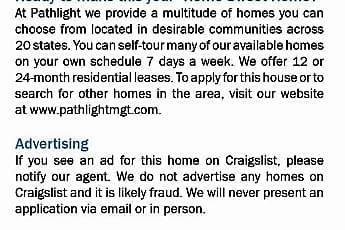 Community Signage, 30953 133rd Ave SE, 2