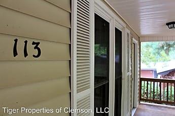 Patio / Deck, 113 Clemson St, 1