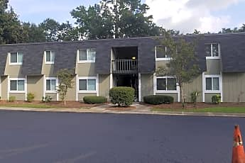 Conwayborough Apartments, 0