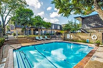 Pool, 5033 Cedar Springs Rd 104, 2