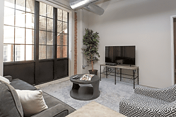 Living Room, 8 Grafton St, 0