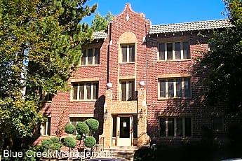 Building, 1505 E 13th Ave, 0