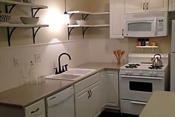 Kitchen, 1304 S 11th St, 1