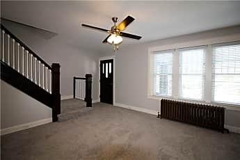Living Room, 5222 Beeler St, 1
