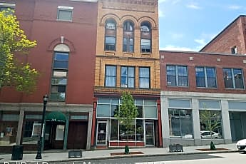 Building, 215 Main St, 0