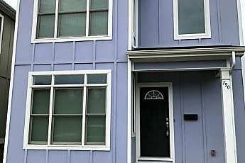 Building, 790 E M L King Blvd, 0