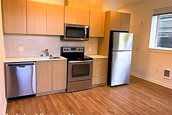 Kitchen, 1601 N 45th St #G13, 0