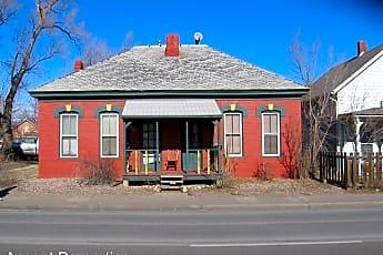 Building, 1803 Canyon Blvd, 0