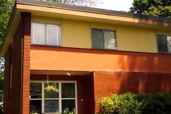 Building, 717 Lewis St, 0