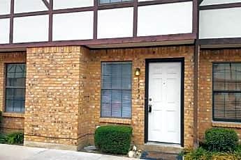 Building, 1137 Dallas Dr, 0