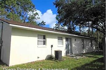 Building, 3104 Woodland Dr, 1